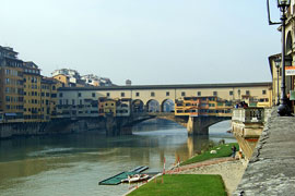 Excursion in Tuscany: Florence