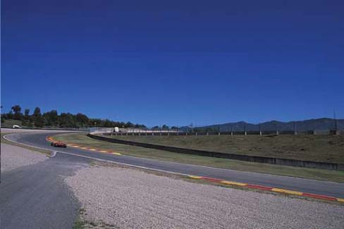 Turn 9 of 15 - Arrabbiata 2 - Mugello Circuit Scarperia