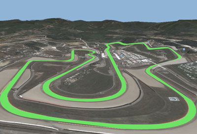 Circuito Del Mugello : The circuit of mugello scarperia discover and visit one of the